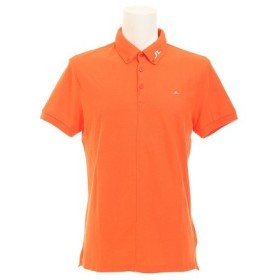Jリンドバーグ(J.LINDEBERG) 半袖ポロシャツ 863G#071-23442-035 (Men's)