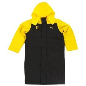 プーマ(PUMA) 中綿コート 594299 01 BLK (Jr)