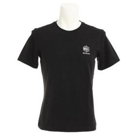 リーボック(REEBOK) F CLASSIC スタークレスト Tシャツ BWN12-BK5126 (Men's)