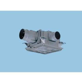 パナソニック 換気扇 【FY-20KC6A】 小口径換気システム.セントラル換気ファン 集中気調 小口径セントラル換気システム セントラル換気ファン・天井埋込形