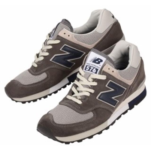 separation shoes 00b63 1780e ニューバランス メンズ スニーカー New Balance OM576OGG 576 ...