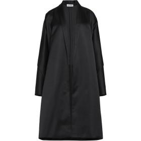《期間限定セール中》JIL SANDER レディース ライトコート ブラック 36 ポリエステル 100%