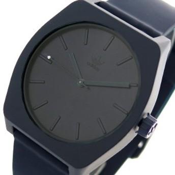 アディダス ADIDAS 腕時計 メンズ レディース Z10-2904 プロセス-SP1 PROCESS-SP1 CJ6363 クォーツ ネイビー z10-2904