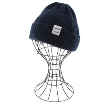 COMMONWARE / コモンウェア メンズ 帽子 色:紺系 サイズ:-