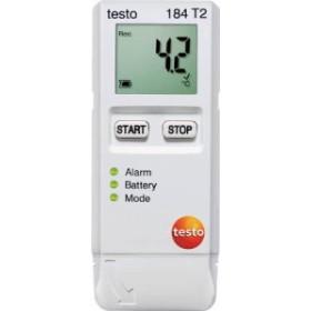 テストー 温度データロガ TESTO184T2