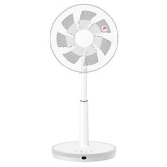 YLXHD30-LS リビング扇風機