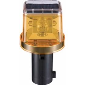 仙台銘板 ソーラースターミニ 81×148mm オレンジ 3030910