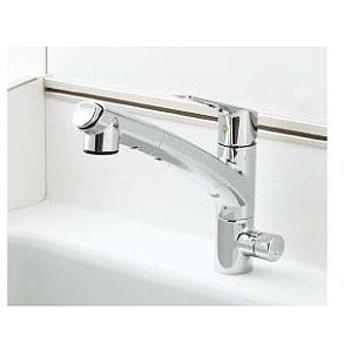 トクラス製(TOCLAS)AWJ401HSK2 水栓一体型浄水器 ▼浄水器 一般地用【納期2週間前後】