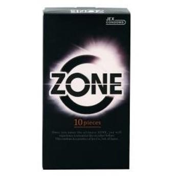 ZONE 10個入り ジェクス ZONE 10コイリ 返品種別B