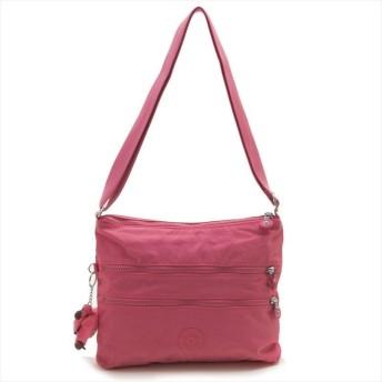 キプリング kipling / ALVAR ショルダーバッグ #k13335 r51 City Pink ピンク R51