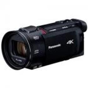 【新品/在庫あり】デジタル4Kビデオカメラ HC-WXF1M-K ブラック