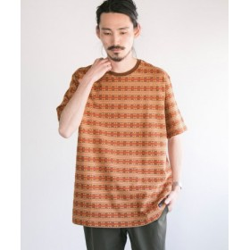 URBAN RESEARCH(アーバンリサーチ) トップス Tシャツ・カットソー THOUSAND MILE JQ Short-Sleeve T-Shirts