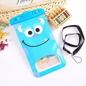 防水ケース 携帯ケース スマホ防水ケース スマホ用 iPhone7/7 Plus/iPhone6 6S 6Splus Xperia Galaxy do