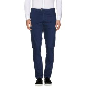 《期間限定セール開催中!》SEVENTY SERGIO TEGON メンズ パンツ ブルー 48 98% コットン 2% ポリウレタン