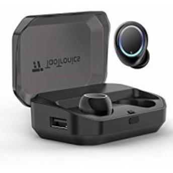 TaoTronics ワイヤレスイヤホン Bluetooth イヤホン 完全 ワイヤレス IPX7 Bluetooth 5.0 120時間音楽再生 3