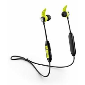 ゼンハイザー カナル型 Bluetooth ワイヤレス イヤホン CX SPORT In-Ear Wireless apt-X LL対応 【 国内正規