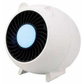 アピックス AIC-70S-WH LED蚊取り捕虫器 (ホワイト) (AIC70SWH)