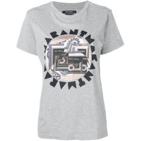 Isabel Marant Cassette Tシャツ - グレー