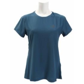 アシックス(ASICS)WS Run ショートスリーブTシャツ 154267.8094 (Lady's)