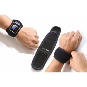 《Watchsuit》腕時計やスマートウォッチを5秒で簡単装着する保護プロテクターです。Apple Watch・サムスン Gear・Garmin・SO