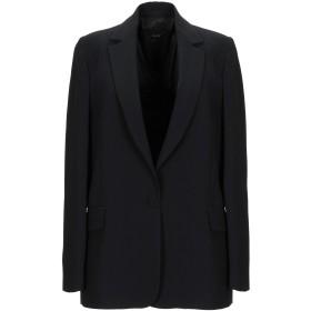 《期間限定セール開催中!》HANITA レディース テーラードジャケット ブラック 42 ポリエステル 97% / ポリウレタン 3%