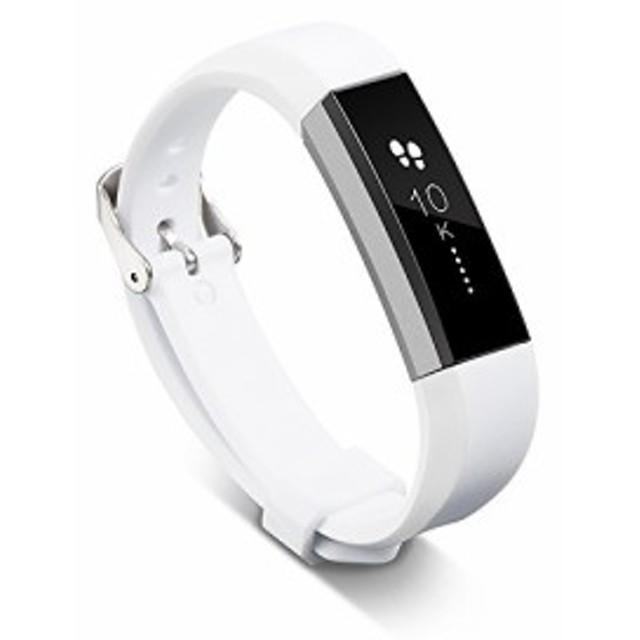 Gosuper (滑らかな表面)高品質の柔らかいシリコーンストラップfor Fitbit Alta [並行輸入品]
