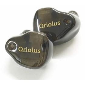 Oriolus Finschi -フィンシ- 1ダイナック+1BA ハイブリッドドライバー イヤホン