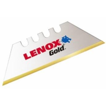 LENOX(レノックス) 20350GOLD5C ナイフ用 チタンコートブレード(5枚)(代引不可)