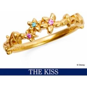 ディズニー ジャスミン リング 指輪 ディズニープリンセス アクセサリー Disney アラジン THE KISS ザキス ザキッス プレゼント