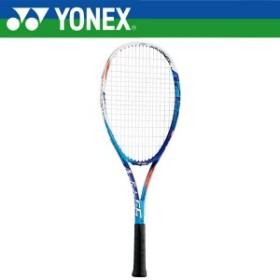 ヨネックス エースゲート 66 ソフトテニスラケット (張り上げ済) ACE66G-524