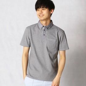 [マルイ]【セール】セオアルファ 鹿の子ポロシャツ/コムサメン(COMME CA MEN)