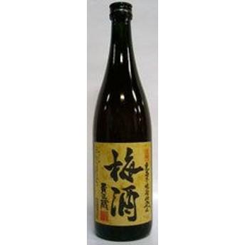 梅酒 本坊酒造 貴匠蔵梅酒 瓶 720ml 無添加梅酒
