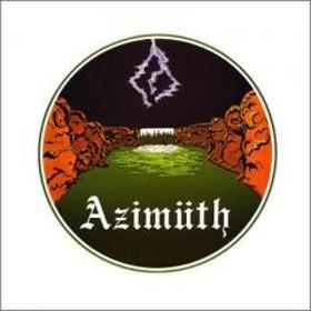 Azimuth / Azimuth 【CD】