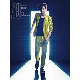 DAICHI MIURA LIVE TOUR 2013 -Door to the unknown- (2枚組DVD) (通常盤)(中古品)
