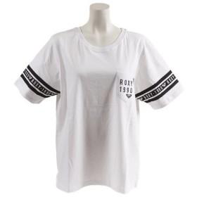 ロキシー(ROXY) 1990 半袖Tシャツ 19SPRST191603YWHT (Lady's)
