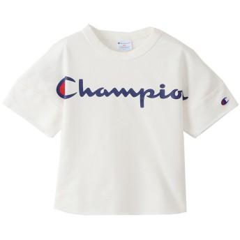 キッズ ビッグTシャツ 19SS キャンパス チャンピオン(CS4967)【5400円以上購入で送料無料】