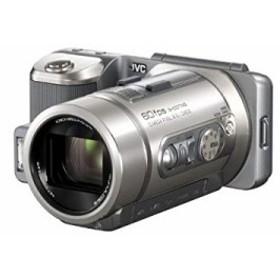 【中古 良品】 JVCケンウッド JVC HDハイブリットカメラ 内蔵メモリー32GB