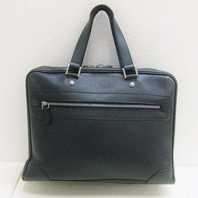 45059936b3b5 ルイヴィトン Louis Vuitton タイガ イゴール M31172 ビジネスバッグ 【中古】【あすつく】