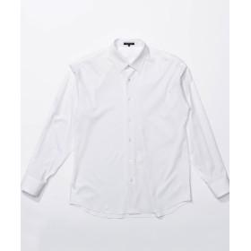 ラブレス MEN はっ水カットソーシャツ メンズ ホワイト2 2 【LOVELESS】