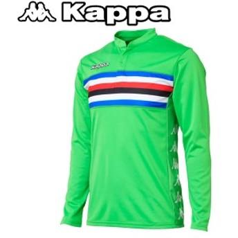 カッパ サッカー ゲームシャツ メンズ KF512TL11-YG