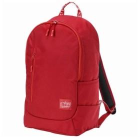マンハッタンポーテージ(Manhattan Portage) イントレピッドバックパック Intrepid Backpack JR レッド MP1270JRIDT バッグ 鞄 通勤通学 リュックサック