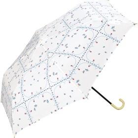 [マルイ]【セール】【雨傘】 アンティーククロスmini(折りたたみ傘/レディース)/w.p.c(WPC)