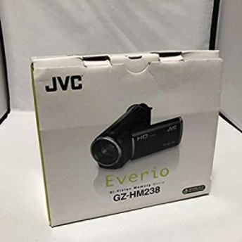 【中古 良品】 ビクター Victor 8GB フルハイビジョンメモリームービー GZ-