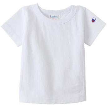 キッズ リバースウィーブ Tシャツ 19SS チャンピオン(CS4947)【5400円以上購入で送料無料】