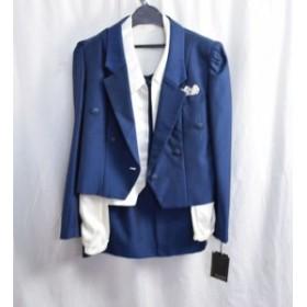 【未使用品】LA VORO ラヴォーロ スーツ セットアップ 上下セット 女性用 レディース 11AR タグ付き