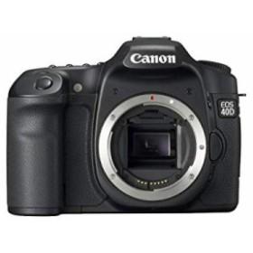 【中古 良品】 Canon デジタル一眼レフカメラ EOS 40D ボディ EOS40D