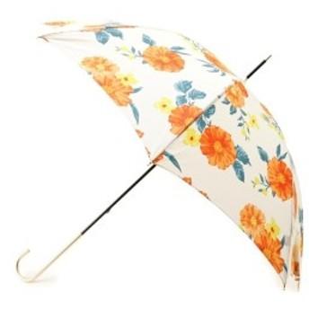スープ(SOUP)/晴雨兼用フローラ長傘