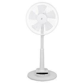 山善 リビング扇風機 [5枚羽根] YMMN303