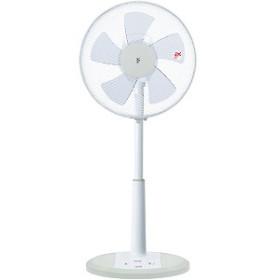 山善 リビング扇風機 [5枚羽根] YLMAK305