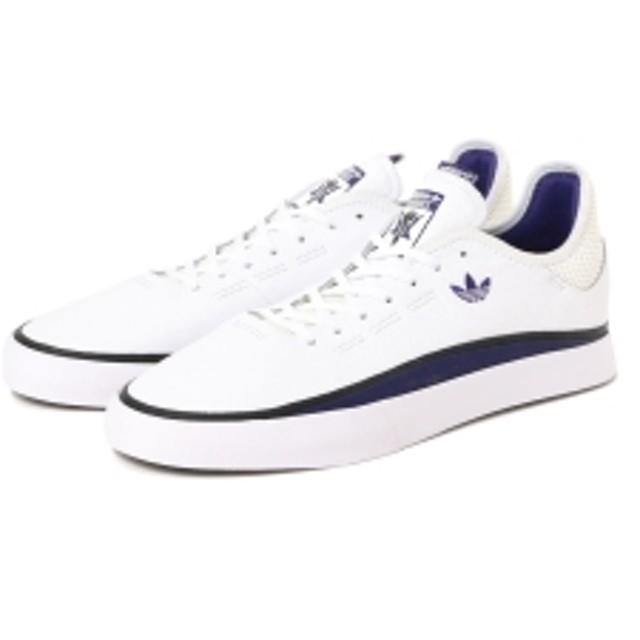 adidas / SABALO X HARDIES スケートシューズ メンズ スニーカー WHITE 28.5